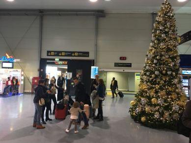 Aeropuerto Lisboa T2