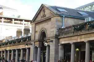 Centro Comercial Covent Garden
