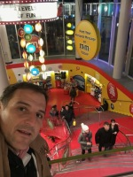 M&M Store